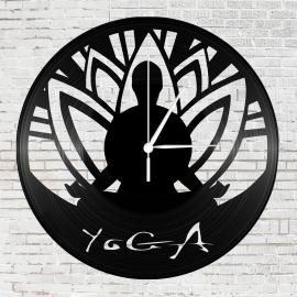 Bakelit óra - Yoga