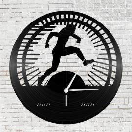 Bakelit óra - gátfutó