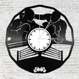 Bakelit óra - Boksz