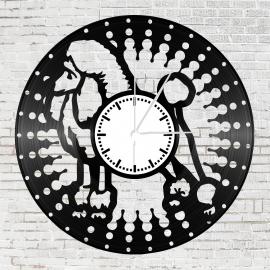 Bakelit óra - Uszkár